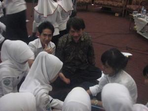 pelatihan hipnotis jakarta