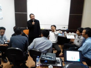 Pelatihan NLP Jakarta