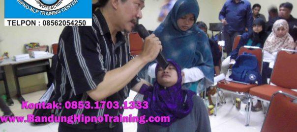 Pelatihan NLP Bandung Jakarta Cirebon Berkualitas Internasional