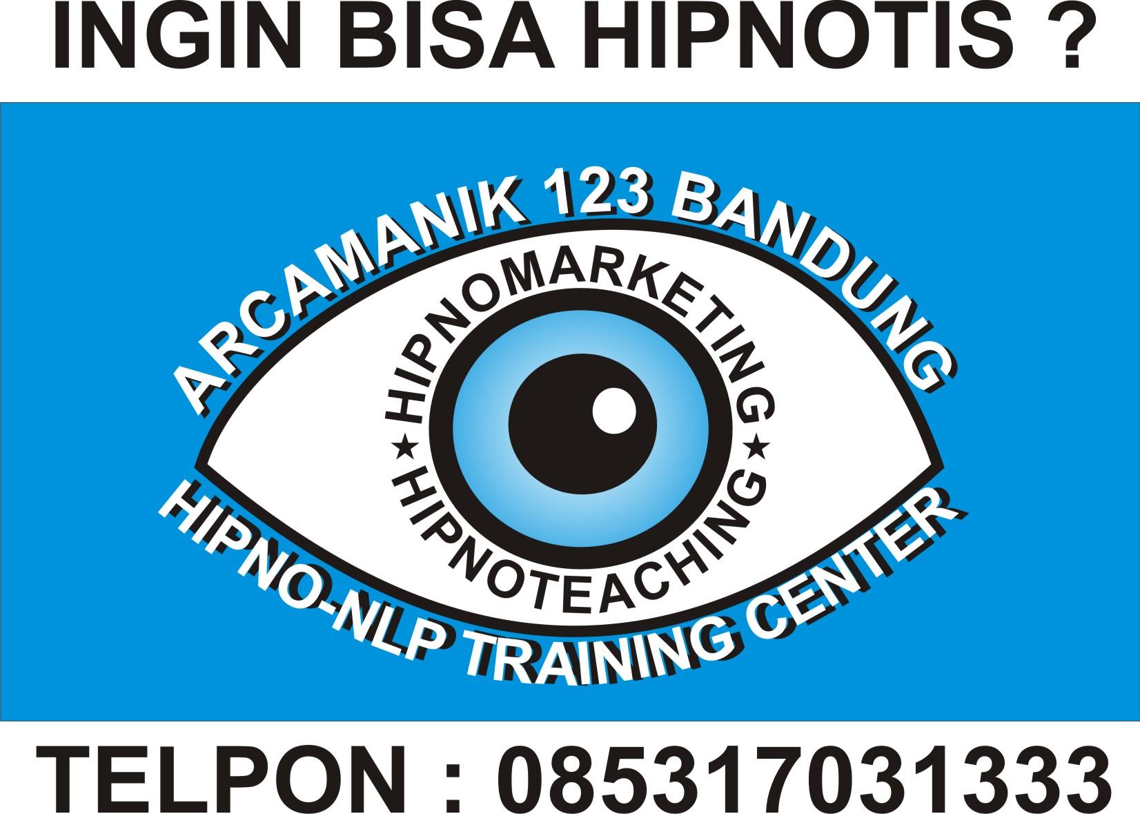 Pelatihan Privat Hipnoterapi, NLP dan Hipnotis di Jakarta, Bandung 085317031333